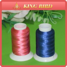 Popular Wholesale Embroidery Sewing Thread Supplies