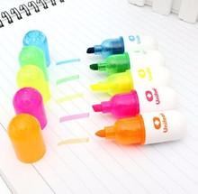 Vitamin pens pill highlighter