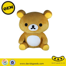 stuffed toys factory OEM ODM baby doll animal bear