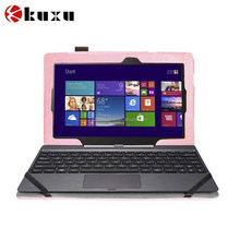 360 Rotating Folio Case Cover for Asus Transformer Pad Tf300t Tf300 Tf301 10.1 Inch Tablet