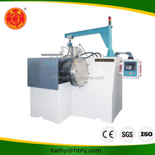 wet grinding offset ink beading mill machine