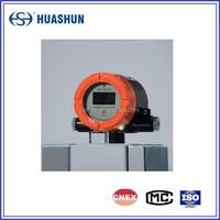 HS-ULC External Ultrosonic Liquid Level Switch apply for Vinyl chloride tank