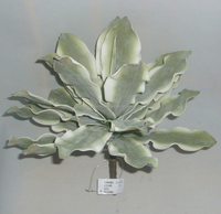 hot selling small artificial flowers with many leaves for home decoration