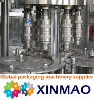 2015 new design automatic bottled apple juice machine and production line from 1000bph to25000bph