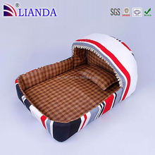 Folds flat for travel outdoor dog house,cheap dog houses,decorative dog houses
