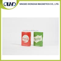 China supplier custom printed card games
