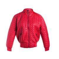 Wholesale oem best quality winter jacket women parkas