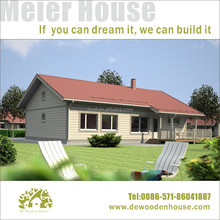 SIPs panels house kits sip panels Prefab wooden House prefabricated house