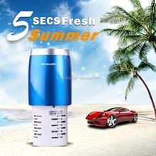 Best selling car plasma bar air freshener and smoke eliminator