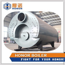 High Quality Natural Gas Fired Water Boiler, Oil Fired Hot Water Boiler, Fire Tube Boiler for Sale