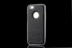Anti Shock hard aluminium Case for iphone 5 5s 5G mobile phone back cover