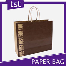 Recyclable Brown Kraft Paper Bags Manufacturer
