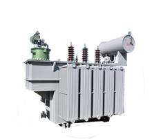 35kv On load Oil-filled Power Transformer elektronik transformer