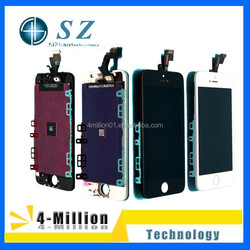 for apple iphone 5s original lcd,for iphone 5s screen replacment,lcd display with touch screen for iphone 5s