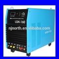 inversor IGBT plasma de aire módulo cortador LGK160 cortador de plasma