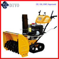 China Professional Loncin Snowblower With AC Start 11HP