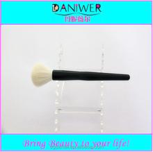 Soft natural Makeup powder brush,white disposable powder blush brush