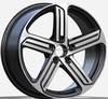 18X80 High quality replica car alloy wheel rims