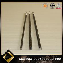 Sunwin prestressed 4mm Pc Steel Wire