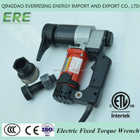 ERE 500-5000NM electric single speed motor wrench