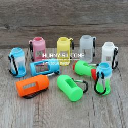 Wholesale silicone rubber sleeve for two wheel balance scooter