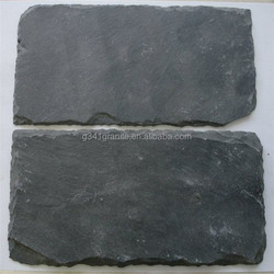 building natural stone slate