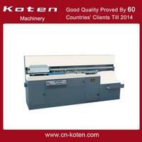 China Perfect Glue Binding Machine Manufacturer, Professional supplier of Book Binding Machines.