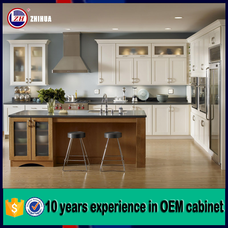 New model kitchen cabinets china in cheap price high for Kitchen cabinets models
