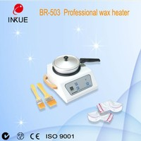 BR-503 2015 chian electric wax warmer hand and foot waxing machine wax warmer