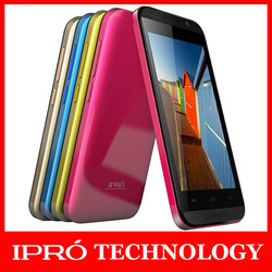 IPRO Original Mobile Phone MTK6572 Telefonos Celulares Android 4.4 Smartphone Screen 4 Inch 0.3MP Dual Core RAM 256MB Cell Phone