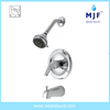 Hot and Cold Water Mixer CUPC Single Handle Faucet Shower