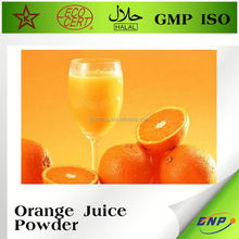 Natural Red Orange Fruit Extract