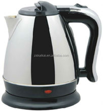 Hot model big electric with capacity kettle