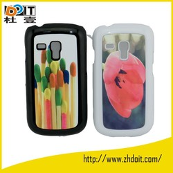 2D Sublimation Phone Cases Blanks