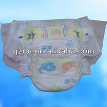 Disposable OEM Wholesale Sleepy Baby Diapers