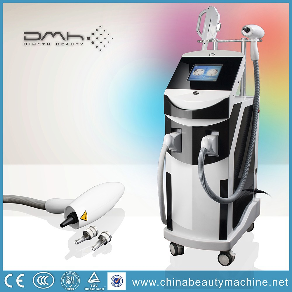 new laser hair removal machine