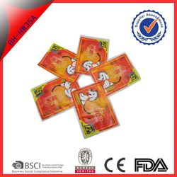 2015 new products muscle pain relief patch