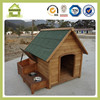 SDD0405 dog house wood material
