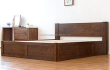 Good quality exported model of wood beds