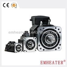 Popular in market cheap 5kw ac servo motor 220v made in China manufaturer