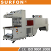 Automatic Straight Feeding Sleeve Shrink Packing Machine for Health Care Products