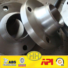 Din weld neck flange made in China