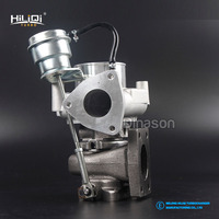TD04 for Excava r turbo kit turbocharger 6205-81-8250
