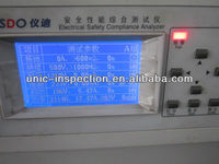 UNI inspection company quality slogan and inspection service