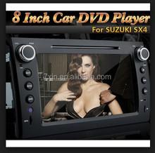 6 inch dashboard vw golf 4 car dvd player