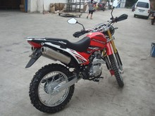 2014 newly design hot seller 200cc dirt bike motorcycle