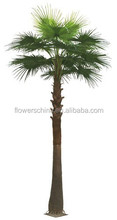 Decorative indoor&outdoor craft simulation plants palm trees