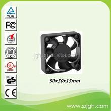 brushless dc fan rdm5015s high temperature dc fan 12v 24 volts
