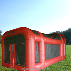 inflatable game sport inflatable rocking climbing