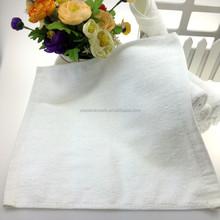 white square cotton kitchen towel cheap dish towel hebei china